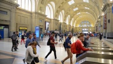 Photo of Trenes Metropolitanos: subió un 30% la cantidad de pasajeros en los últimos 3 años