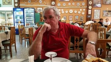 "Photo of Fernando Sorrentino: ""Nunca quise formar parte de ningún grupo literario de elogios mutuos"""