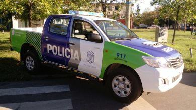 Photo of Quiso robarse una cámara de seguridad de Morón y quedó filmado: terminó preso