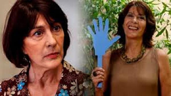 Falleció Mónica Galán