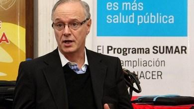 """Photo of Daniel Gollán: """"Hay un desastre estructural en los hospitales bonaerenses"""""""