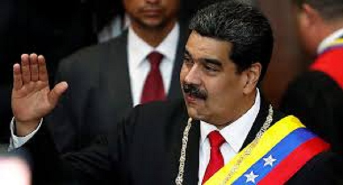 Maduro acorralado