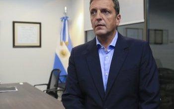 Photo of Massa, a los votantes K: «Una derrota de Cristina en balotaje es la llave a 4 años más de Macri»