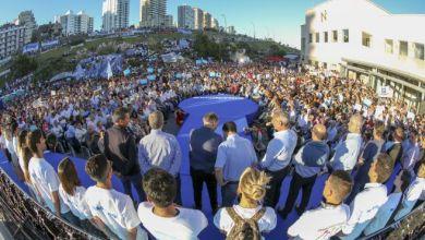Photo of De cara a las presidenciales de este año, se lanzó Alternativa Federal en Mar del Plata