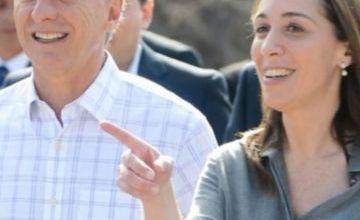 Photo of El TEG electoral de Vidal: los distritos a los que apuesta y los que ya dio por perdidos