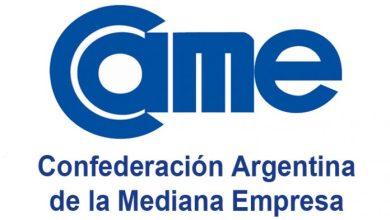 Photo of El gobierno dio respuesta al pedido de CAME