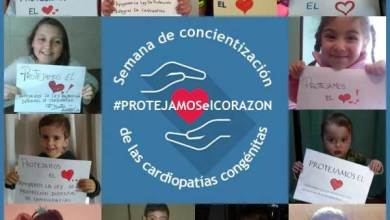 Photo of Cardiopatías congénitas, la lucha de los pequeños corazones