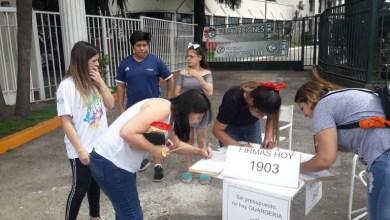 Photo of Estudiantes piden la implementación de una guardería en la UNLaM