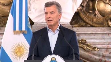 Photo of Macri anunció la reducción de la carga impositiva para las PyMES