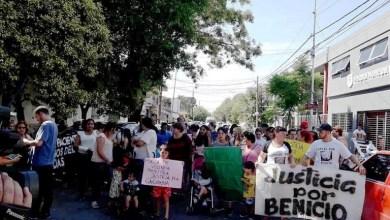 Photo of Violencia Obstétrica / Hospital de Morón: se realizó una marcha pidiendo justicia por los casos de mala praxis