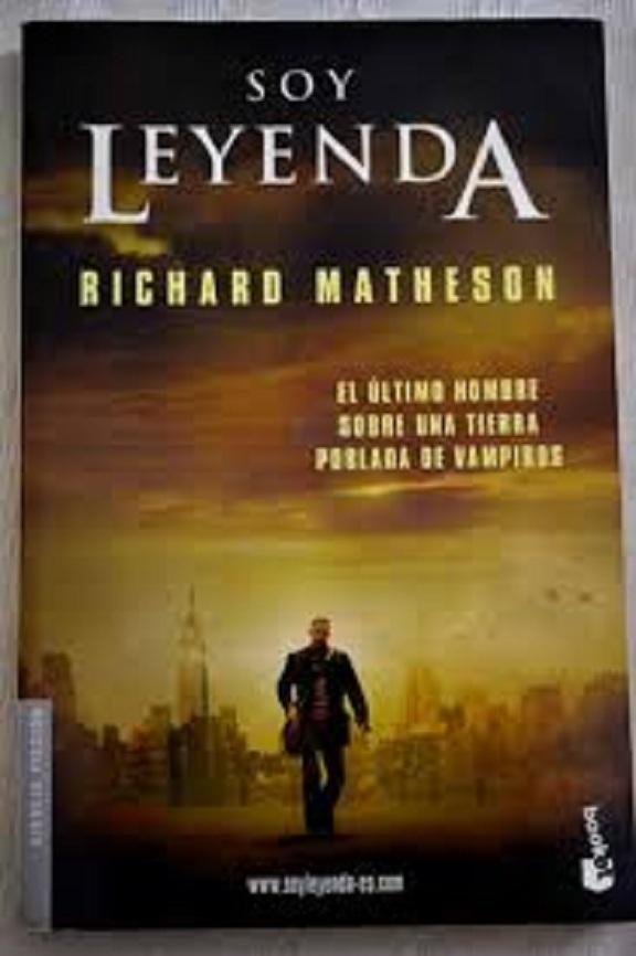 Richard Burton Matheson