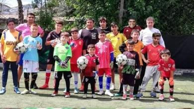 Photo of Un club de González Catán ofrece actividades recreativas, deportivas e inclusivas