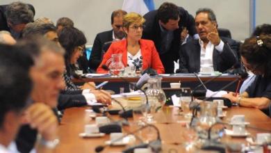 Photo of Las modificaciones del proyecto de ley contra las barrabravas son muchas