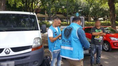 Photo of Tres detenidos en un intento de robo