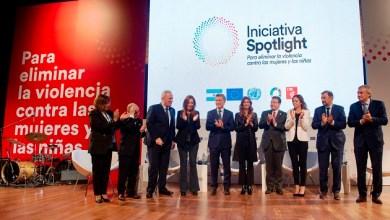 Photo of La Provincia de Buenos Aires participará de la iniciativa contra el femicidio Spotlight