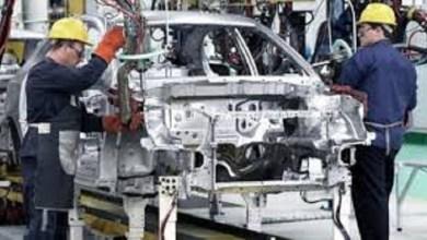 Photo of Industria automotriz: la producción bajó un 16,4% en febrero
