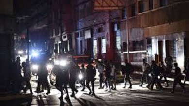 Photo of Nueva jornada de protestas en Venezuela