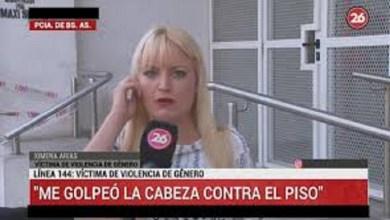 Photo of Debió fingir su muerte para que su novio deje de ahorcarla