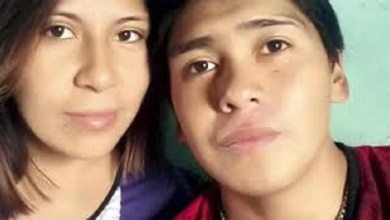 Photo of Chubut: desfiguró a golpes a su novia y le pegó un tiro