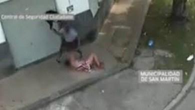 Photo of Villa Ballester: brutal ataque a una mujer, luego fue detenido
