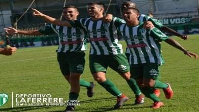 Photo of Deportivo Laferrere ganó, goleó y sueña con dar pelea
