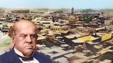 Photo of ¿Sarmiento un vecino de La Plata?