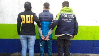 Photo of Liberaron al adolescente detenido por el crimen de Tomás Marcos