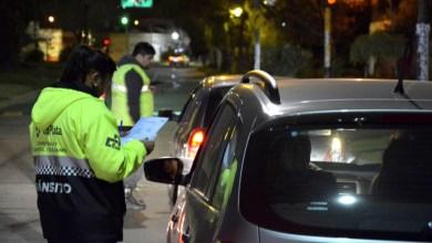 Photo of Tránsito en La Plata: más de 18 mil infracciones y casi 800 vehículos fuera de circulación en lo que va de 2019