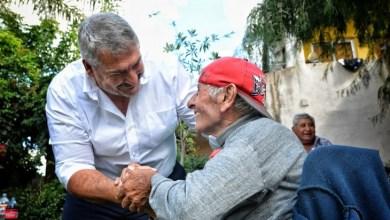 """Photo of Jorge D`Onofrio: """"en este momento necesitamos un Presidente con más vocación al trabajo que a las vacaciones """""""