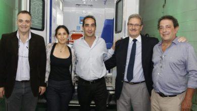 """Photo of Morón y Provincia relanzan en la UIO el """"Laboratorio Pymex"""""""