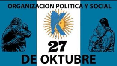 Photo of La Tablada: el Congreso Fundacional de la agrupación 27 de Oktubre