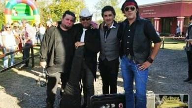 Photo of Los Solitarios Rock: la banda que fusiona el pasado con el presente
