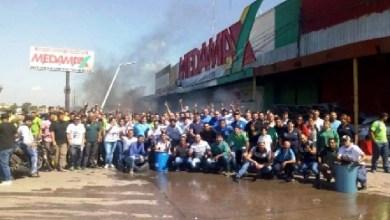 Photo of Medamax: toma de las instalaciones