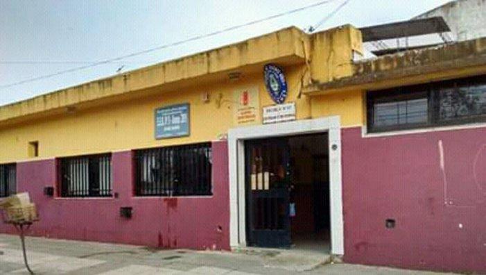 Morón: Vidal deja sin comida a chicos de la escuela del Barrio Carlos Gardel