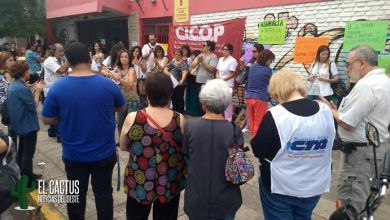 Photo of Profesionales de la Salud denunciaron el vaciamiento que lleva adelante la gestión de Tagliaferro
