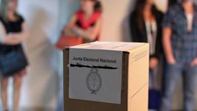 Photo of Elecciones: se prohibió por decreto el uso de listas colectoras y candidatos múltiples