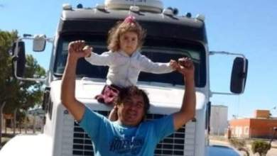 Photo of Misterio en la ruta: buscan a un camionero que desapareció hace 14 días