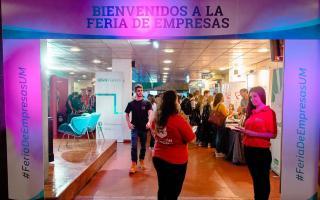 Portal de empleo de municipio de Morón participará en Feria de Empresas de la Universidad de ese distrito