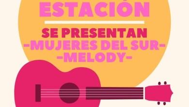 """Photo of """"Música en la Estación"""" reprogramado para el Sábado 11 de mayo por la lluvia"""