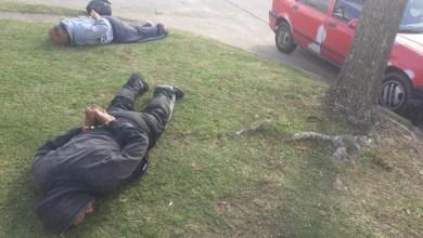 Photo of Iban en un auto con armas y precintos en La Plata y los detuvieron en un operativo policial