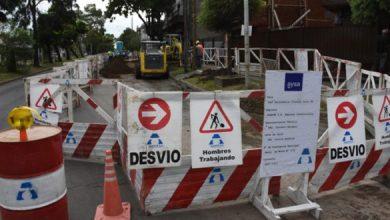 Photo of Obras de mantenimiento de Aysa en Morón