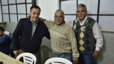 Photo of Reunión con el radicalismo de La Matanza