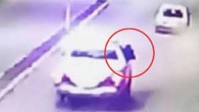 Photo of Persecución fatal: «El auto de los chicos recibió una balacera»