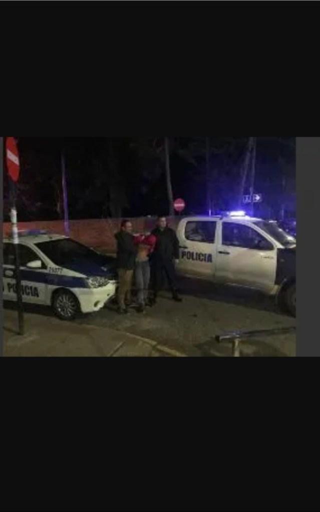 Asesinan de una puñalada a pibe en trifulca vecinal en La Plata