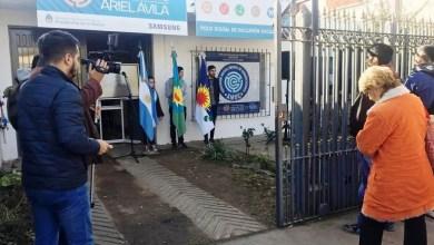 Photo of Un nuevo centro de información tecnológica funciona en La Matanza