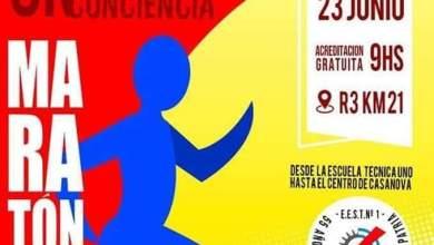 Photo of Lautaro: maratón por la vida