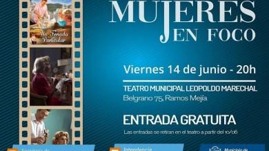 """Photo of El Ciclo de cine Mujeres en Foco proyectará """"Un feriado particular"""""""