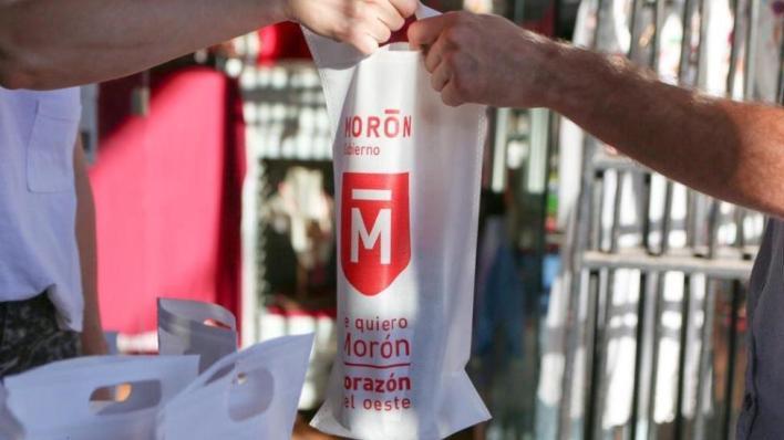 Incentivo al comercio local: el Municipio de Morón premiará a quienes realicen sus compras por el Día del Padre en Haedo y Castelar