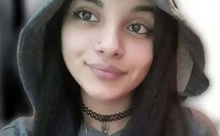 Brisa tiene 16 años, se subió a un colectivo en La Plata y no volvió a su casa