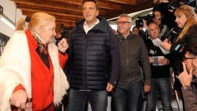 Photo of Sergio Massa pone como condición la intendencia de Tigre pero Julio Zamora advierte que lo quieren proscribir